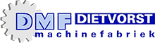 Logo DMF Dietvorst Machinefabriek